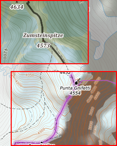 GPXSee - GPS log file viewer and analyzer